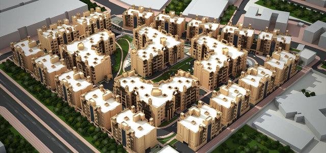 «محمد بن راشد للإسكان»: بنايات القوز والمحيصنة توفر حلولاً سكنية مبتكرة للمواطنين