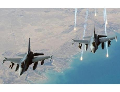 «البنتاغون» تشن ضربات ضد «داعش» في ليبيا بطلب من «الوفاق»