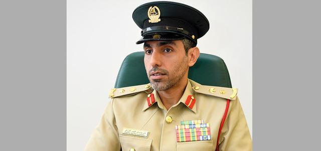 رسالة غامضة تكشف جريمة قتل وراء حادث سقوط في دبي