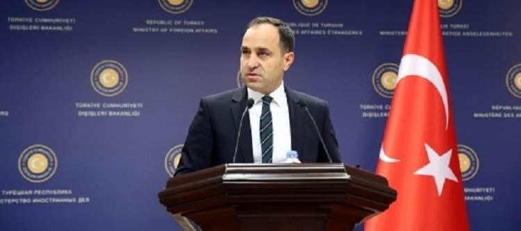 تركيا تنفي علاقة السعودية بمحاولة الانقلاب