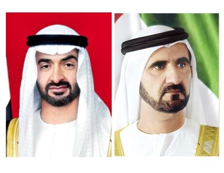 محمد بن راشد: الإمارات عاصمة إنسانية.. والأكثر عطاء عالمياً