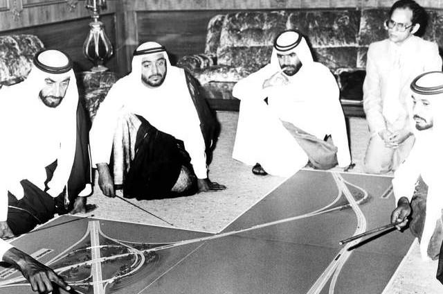 زايد أبصر الاتحاد في مقتبل الحُكـم وأسّـس الإمارات على التسامح