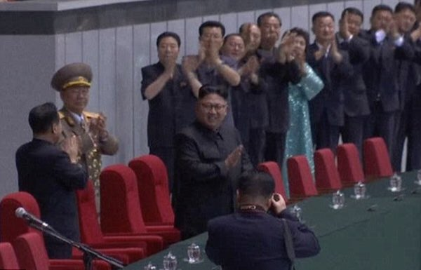 كوريا الشمالية تعدم وزيراً بسبب غفوة وآخر بتهمة التطوير!