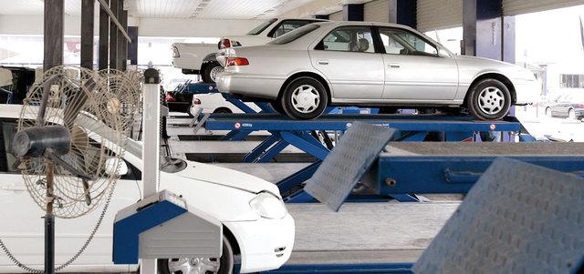 «مواصفات»: اشتراطات السلامة على مصنّعي السيارات تضمن عدم حاجتها إلى الفحص 4 أعوام