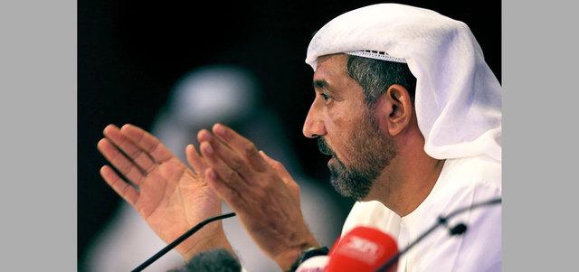أحمد بن سعيد: عملية إخلاء الرحلة «إي كيه 521» تمت باحترافية على المستويات كافة