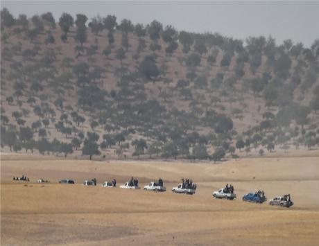 تركيا تدخل سوريا لطرد «داعش» وإبعاد الأكراد عن جرابلس