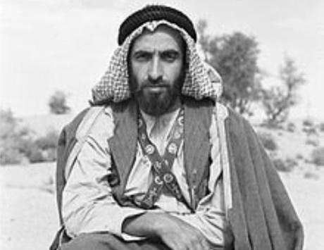 هزاع بن زايد: يوم تولي زايد حكم أبوظبي سيظل مجيداً