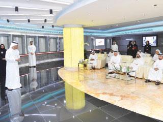 محمد بن راشد: كل إنجاز يتحقق في دبي إنجاز لدولتنا وأجيالها المتعاقبة
