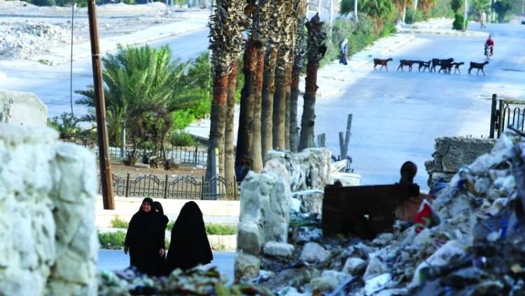 تضارب بشأن وقف نار تركي كردي في سوريا
