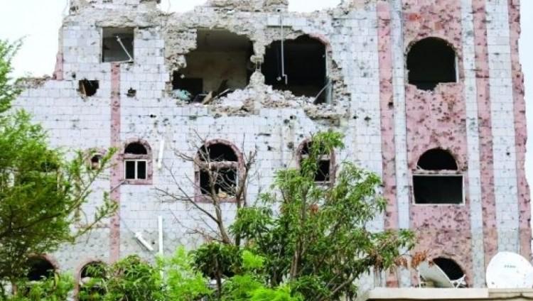 التحالف ملتزم بحماية المدنيين وتعويض المتضررين