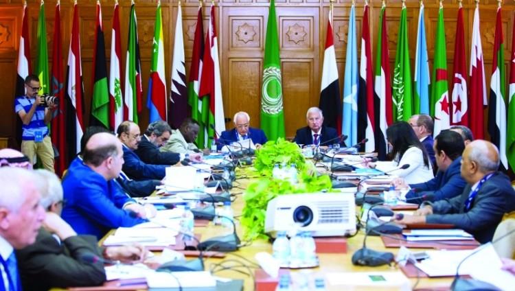 أبوالغيط: محاولات لإنهاء دور الجامعة العربية
