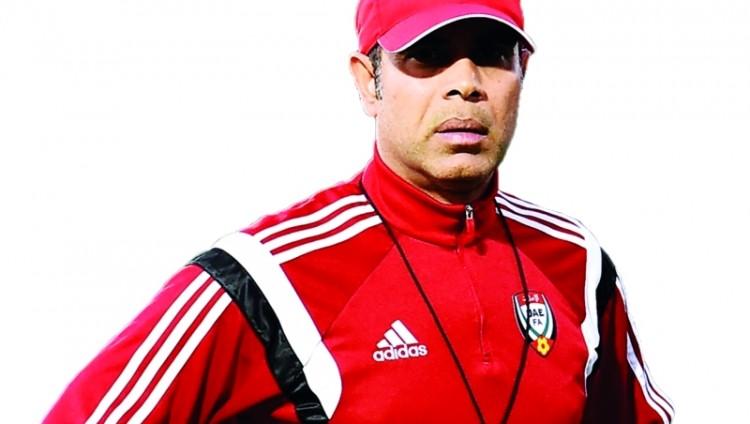 مهدي علي:الفوز يمنحنا مزيداً من الثقة في المباريات المقبلة