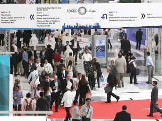 «سياحة الأعمال» ترفع إشغال فنادق أبوظبي خلال الربع الأخير