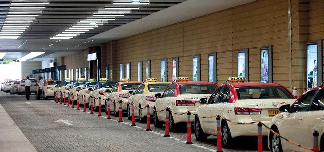 إحلال «تاكسي دبي» محل «دبي للمواصلات»