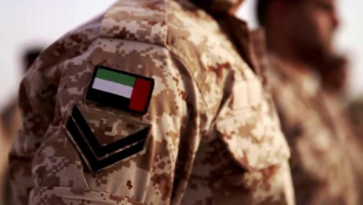 استشهاد أحد جنودنا البواسل في عملية إعادة الأمل