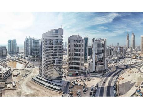 9 آلاف وحدة سكنية جديدة تدخل سوق دبي بنهاية 2016