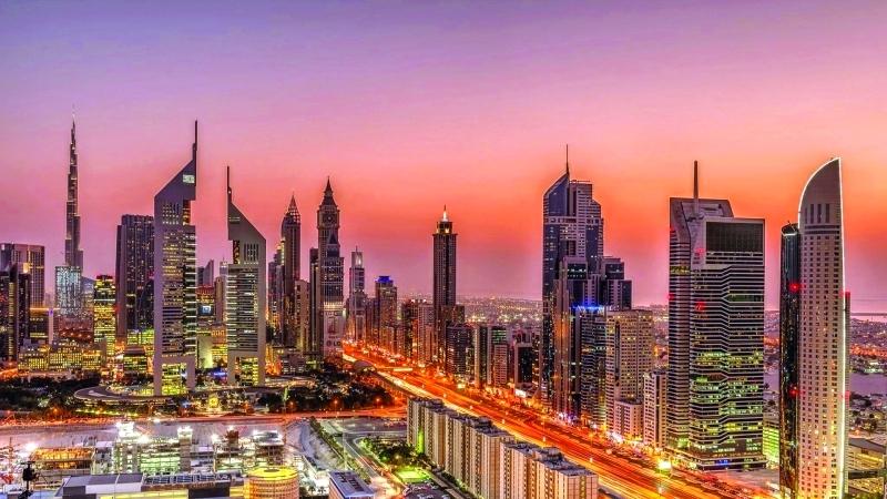 صحيفة بريطانية: دبي تعشق التحدي