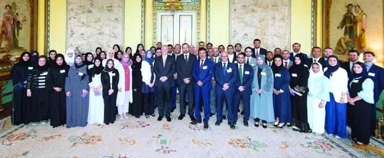 محمد القرقاوي :  تجربة محمد بن راشد في الابتكار الحكومي رائدة
