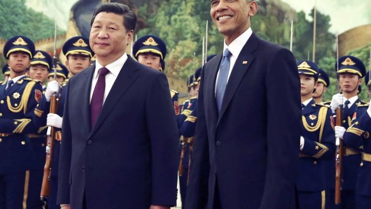 رسمياً.. أميركا والصين تصادقان على اتفاقية باريس