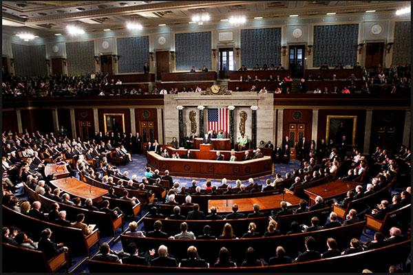 الأردن قلق من إقرار الكونغرس الأميركي قانونًا يجيز مقاضاة دول