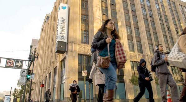 «تويتر» للبيع.. والمشترون كثر و«غوغل» أبرز المزايدين