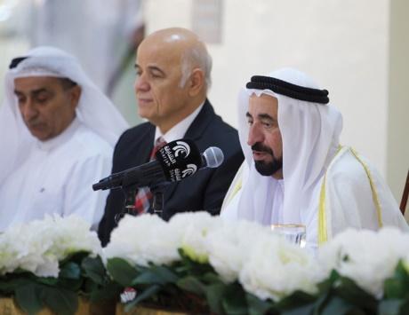 سلطان: جامعة الشارقة أرست مكانة عالمية في التعليم