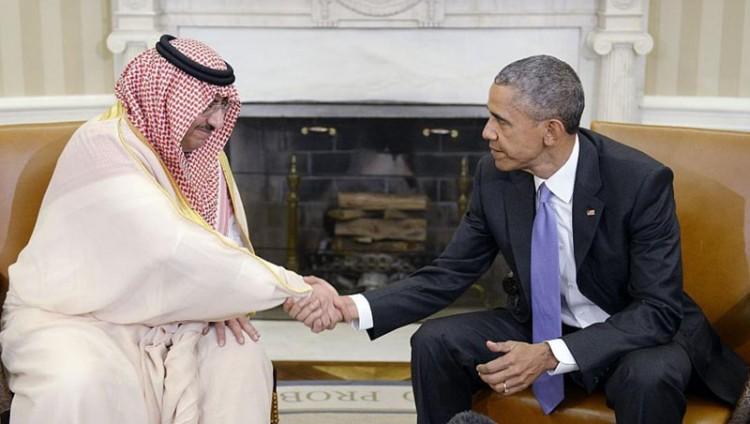 """تحذير سعودي من عواقب """"جاستا"""""""