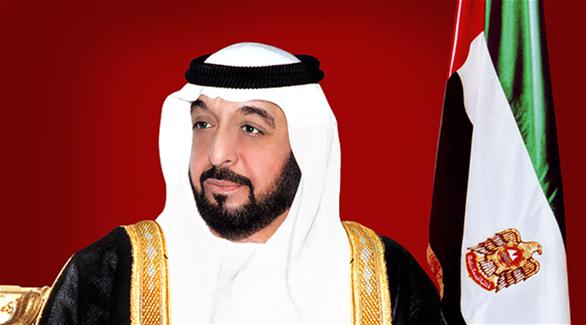 رئيس الدولة يصدر عدة مراسيم بقانون