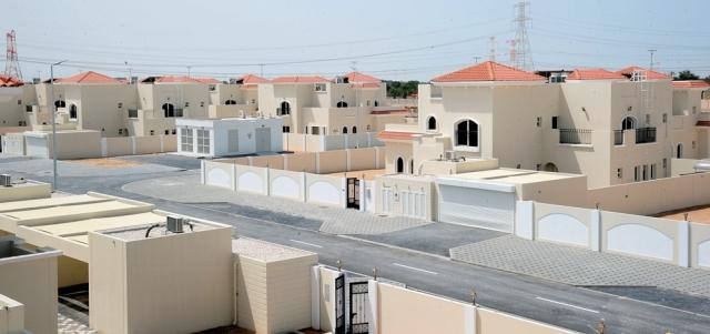 «أبوظبي للإسكان» تبدأ تلبية الاحتياجات الإسكانية لـ 1250 مستفيداً