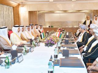 لجنة لتسهيل إجراءات المنافذ الحدودية بين الإمارات وعمان