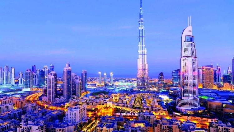 صندوق النقد: اقتصاد دبي ينمو أسرع من العالم 2016