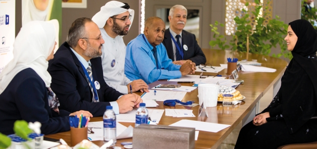انطلاق التصفيات النهائية في «تحدي القراءة العربي»