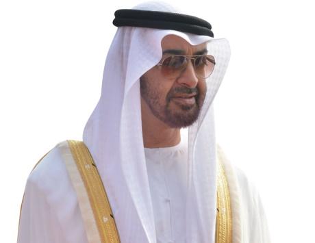 محمد بن زايد: سيظل المعلم رمزاً للعطاء ومكانته كبيرة في ذاكرتنا