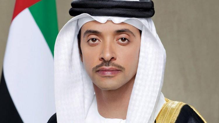 هزاع بن زايد: حكومة أبوظبي للناس ومن الناس تمثل طموحاتهم وتعمل لصالح المواطنين والمقيمين