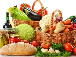 """""""الأغذية الصحية"""" تهدد صحة الإنسان!"""