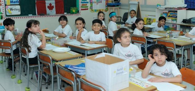 «أبوظبي للتعليم» يدرس وسائل لدعم مدارس تقل رسومها عن 10 آلاف درهم