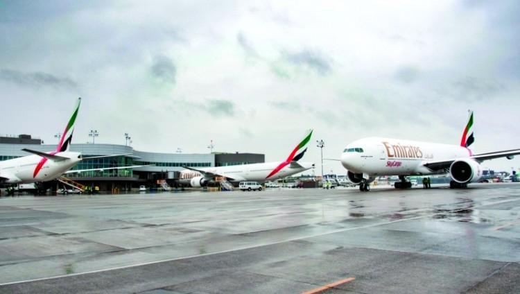 إجراءات مبتكرة لزيادة حركة الطيران في أجواء دبي