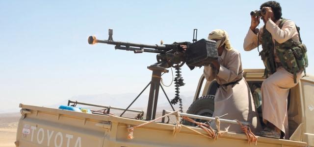 المقاومة تكشف عن استعـــدادات لعملية عسكرية كبرى في صنعاء