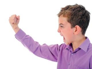 قواعد لترويض «الثورات النفسية» للطفل