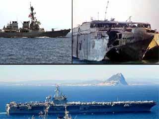 الإمارات تستنكر الاعتداء المتكرر للحوثيين على السفن في المياه الدولية