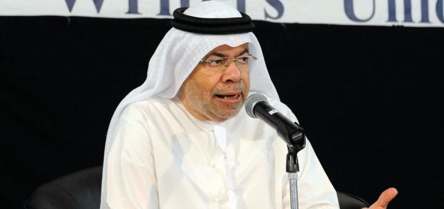 الصايغ يقترح تجميد عضوية «سورية» في «الكتّاب العرب»