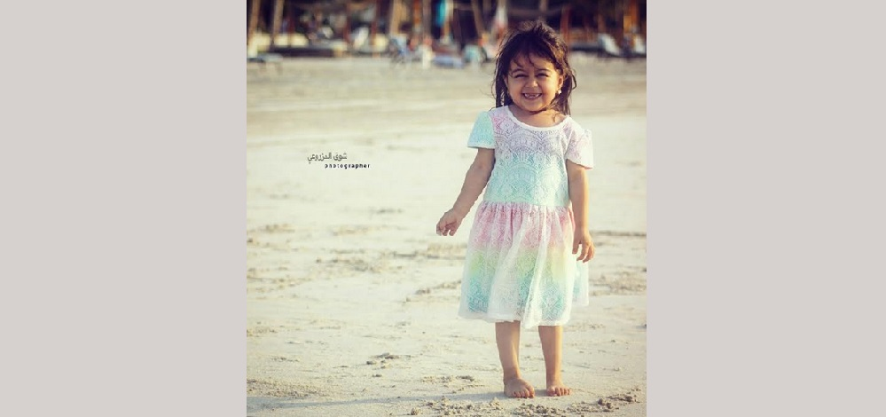 تعرف إلى تفاصيل حياة مهرة… الطفلة التي أبهرت محمد بن راشد