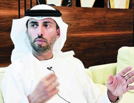 المزروعي يؤكد التزام الإمارات بزيادة كفاءة الطاقة وإجراءات الاستدامة