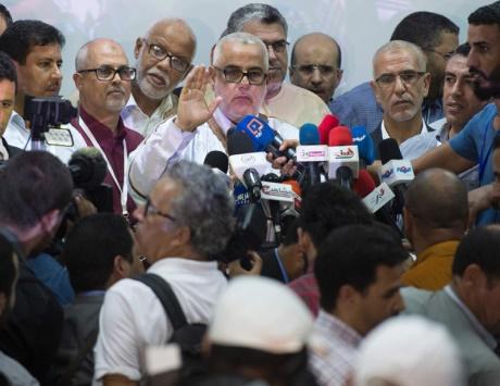حزب «العدالة والتنمية» يفوز بالانتخابات البرلمانية في المغرب