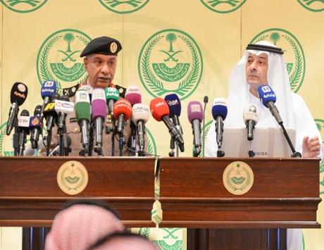 الأمن السعودي يحبط تفجير ملعب الجوهرة بجدة