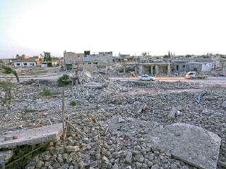 الرياض: على المجتمع الدولي «نبذ صمته» إزاء سوريا
