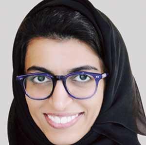 نورة بنت محمد الكعبي