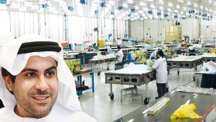 بدر العلماء : الإمارات تقود حراكاً بإطلاق مجلس وزاري للثورة الصناعية 4