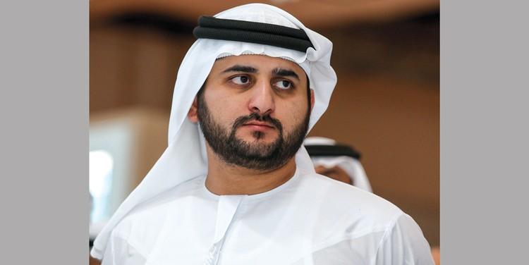 تشكيل المجلس القضائي لدبي برئاسة مكتوم بن محمد