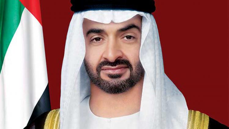 محمد بن زايد: اليوم يوم الوفاء لأهل الوفاء